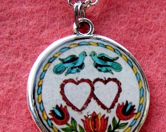 Love, Marriage, and Happiness Charm