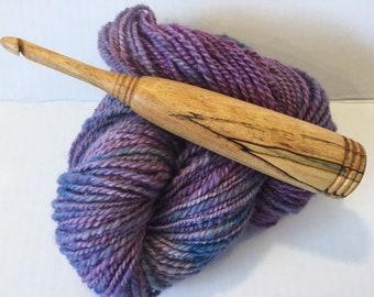 Wooden Crochet Hook