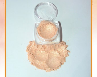 5g FAIRY WINGS Natural Crushed Mineral Makeup Blush/Eyeshadow/Body Shimmer