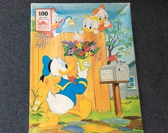 Huey Dewey and Louie puzzle