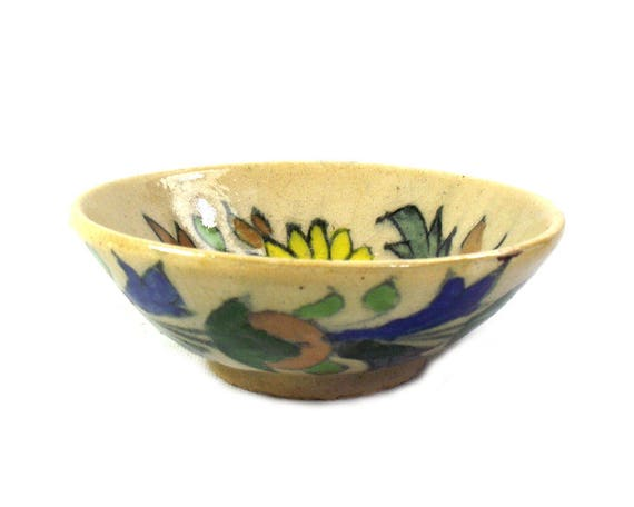 Vintage Studio Pottery Bowl