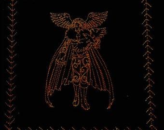 Goddess Tarot Cloth 2