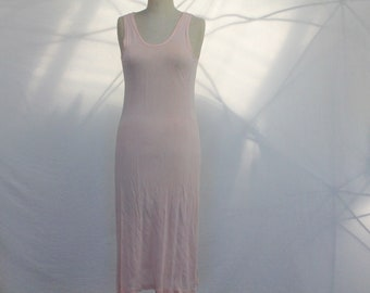 60s Slip Dress/ Lingerie