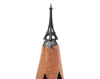 Eiffel tower (5mm)