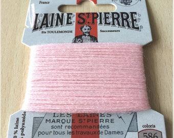 St. Pierre 586 yarn pink