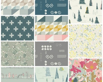 Queen Rag Quilt- Blue rag quilt, King rag quilt, Gray rag quilt, tree rag quilt, Modern rag quilt, twin rag quilt, cotton anniversary quilt