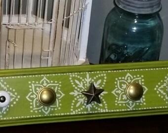 Western star jewelry Etsy