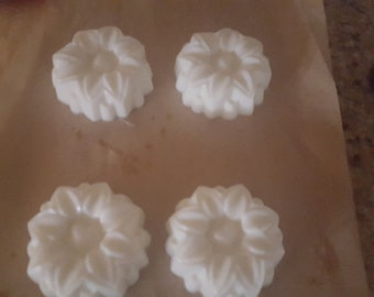 Goats milk Soap (Lavender Chamomile)