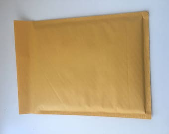 Kraft Bubble Mailers / Envelopes  / Shipping Supplies / Kraft envelopes / Papermart / Kraft Mailers / Bubble Mailers / Shipping Envelopes