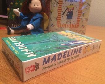 MADELINE VHS Movie 1990