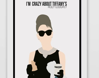 Breakfast at Tiffany's quote
