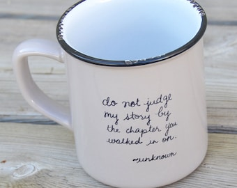 Literary mug coffee mug book lover gift book lover mug quote mug book mug literary gift coffee cup gift for book lover reading mug