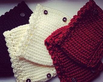 crochet boot cuff pattern, crochet boot cuff, crochet cuff pattern, crochet pattern, boot cuff pattern, crochet boot topper, boot topper