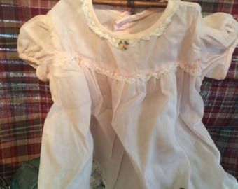 Antique/Vintage Baby Doll Dress