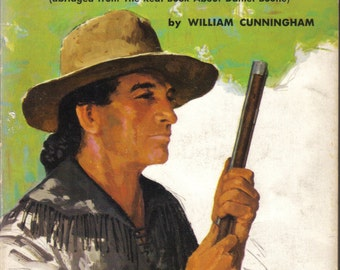 The Story of Daniel Boone