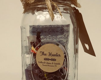 The Hunter Gift in a Jar