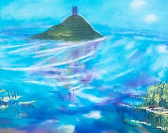 The Glass Isle, Tor - Glass Isle Series