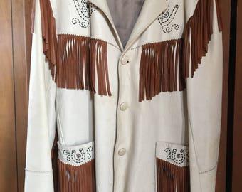 Jo-Kay Suedes Jacket