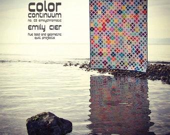 Color Continuum -- no. 03 emilychromatic