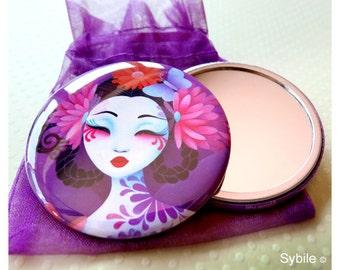 Pocket Miror Fairy Queen