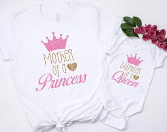 mommy and me shirts, mommy and me clothing, mothers day gift, mommy and me outfits, matching mommy daughter, mom daughter shirts, mom shirts