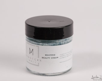 Blue Tansy Whipped Beauty Cream