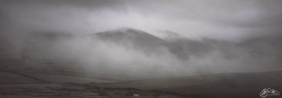 Longlands Fell [Photographic Print]