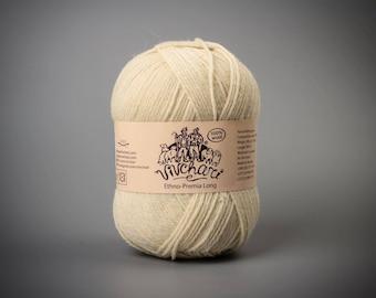 VIVCHARI ETHNO-PREMIA LONG_01 wool white