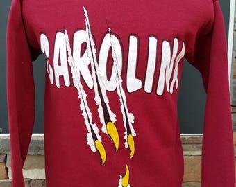 Vintage Carolina Sweatshirt
