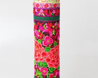 Handmade Yoga Bag