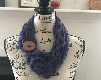 So Soft and Comfy Scarf