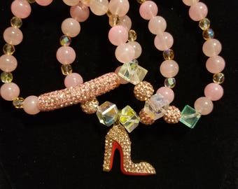 Pink Lady Affair