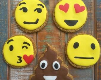 Show me your Emoji