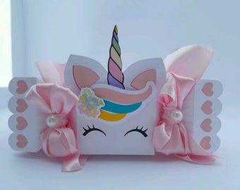 Party favors souvenirs custom unicorn