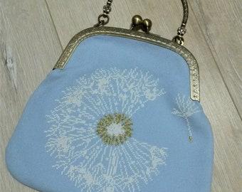 Dandelion Dream handbag