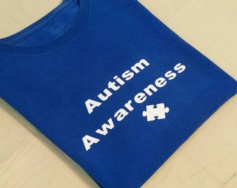 Wear Your Blue Shirts