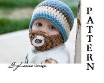PATTERN -- Infant Ultimate BB
