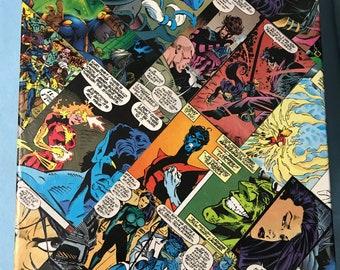 Comic Book Box