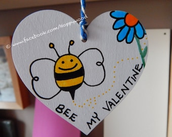 Valentine heart plaque, Valentine gift, Love you gift, Gifts for Girlfriends, Gifts for wife, Gifts for her