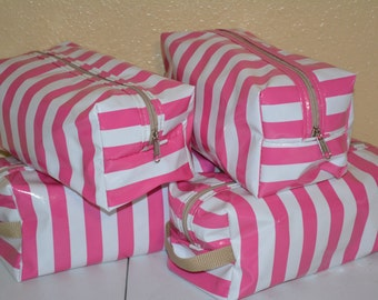 Makeup Bag/ Dop Kit/ Toiletries Bag