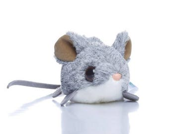 Edna Dunnart - Soft Toy