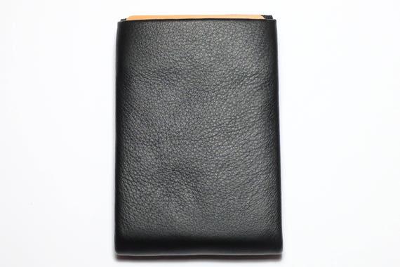 Mens Wallet, Minimalist Wallet, Womens Wallet, Leather Wallet, RFID Wallet, Original Nero Wallet