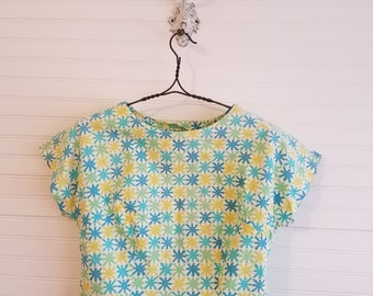 1960s Blouse by Koret of California