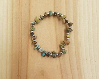 Earth Color Bracelet