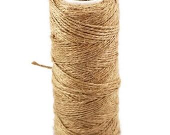 Jute twine Natural jute twine Jute string Jute rope Burlap jute twine Macrame jute Jute cord Jute string Jute twine crafts Natural twine
