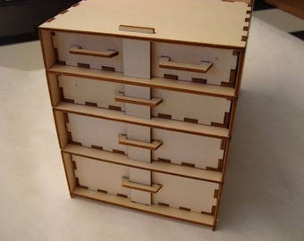 Organizer HD016 Office for storage