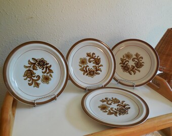 Plates MONTERREY STONEWARE SALAD Plates