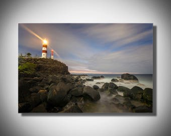 Albion Lighthouse - Instant Download