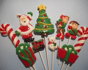 10 Pc. Christmas Pops Assortment