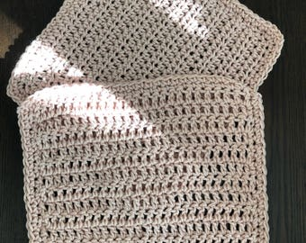 Cotton Dish Cloths (2)